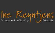 Ine Reyntjens logo