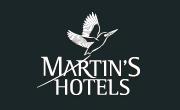Martin's Hotels logo
