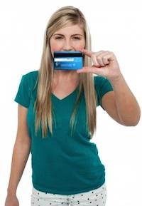 Online betalen met kredietkaart
