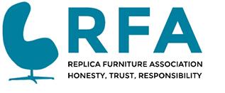 Replica Furniture Association logo